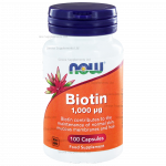 Shop NOW Biotin Hair and Skin health capsules at Sirona Supplements - this particular supplement assists in  promoting healthy immune system functioning.